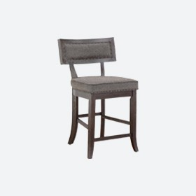 Counter & Bar Height Chairs